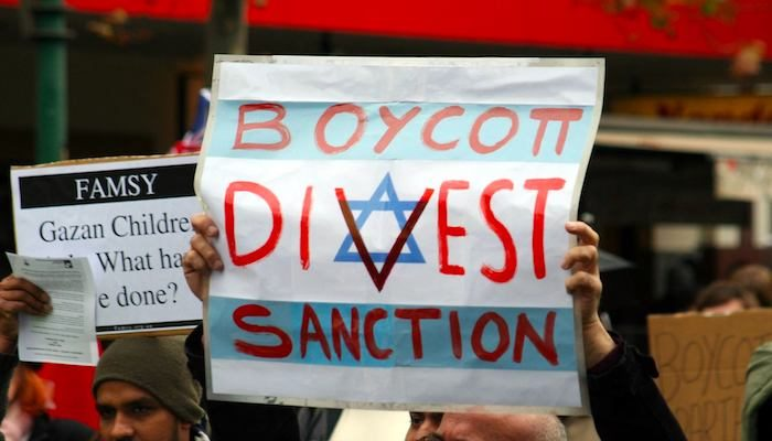 Making Sense of BDS on Both Sides of the Atlantic, Benjamin Weinthal